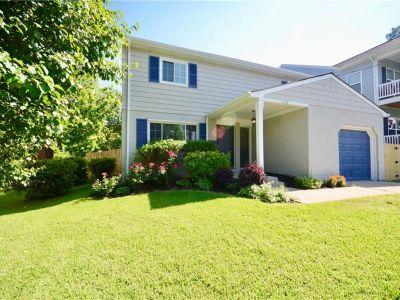 property image for 1325 Upper Brandon Place NORFOLK VA 23508