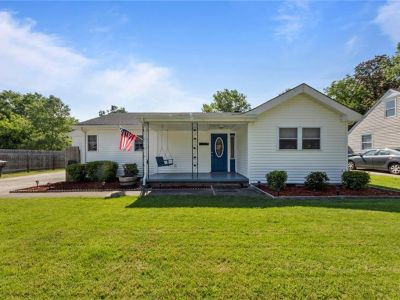 property image for 122 Byers Avenue PORTSMOUTH VA 23701