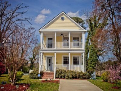 property image for 150 Riverview Avenue ISLE OF WIGHT COUNTY VA 23430