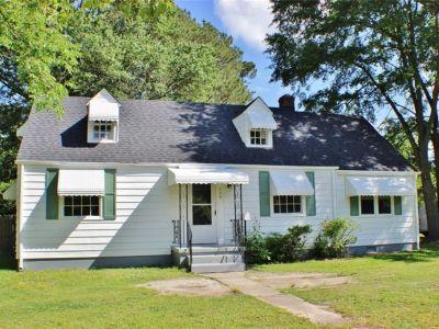 property image for 324 Elmhurst Lane PORTSMOUTH VA 23701