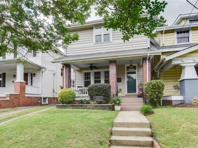 property image for 4911 Colonial Avenue NORFOLK VA 23508