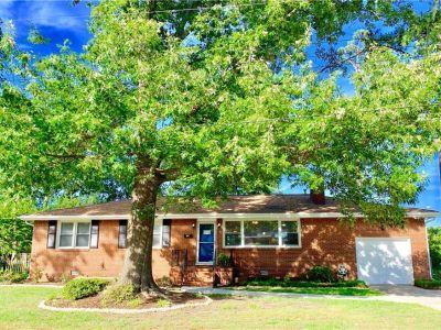 property image for 130 Kimberly Lane NORFOLK VA 23502