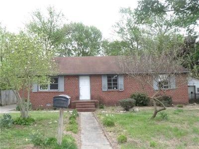 property image for 308 Winchester Drive HAMPTON VA 23666