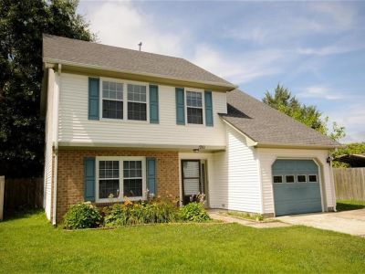 property image for 1780 Petree Drive VIRGINIA BEACH VA 23456