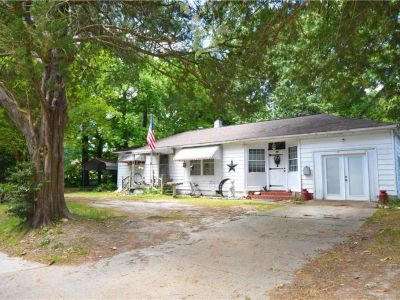 property image for 136 Colony Road NEWPORT NEWS VA 23602