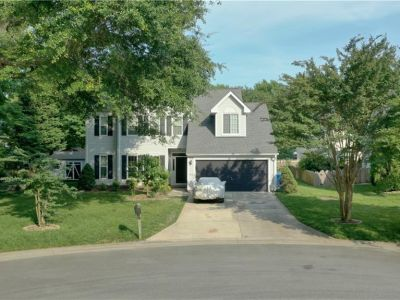 property image for 6408 Pelican Crescent SUFFOLK VA 23435