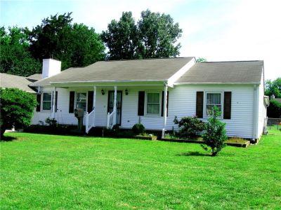 property image for 94 Brennhaven Drive NEWPORT NEWS VA 23602