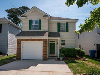 property image for 516 Barberton Drive VIRGINIA BEACH VA 23451