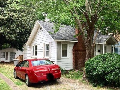 property image for 421 Highland Avenue HAMPTON VA 23661