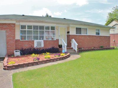 property image for 472 Beacon Hill Circle NORFOLK VA 23502