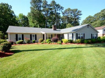 property image for 24 Whetstone Drive HAMPTON VA 23666