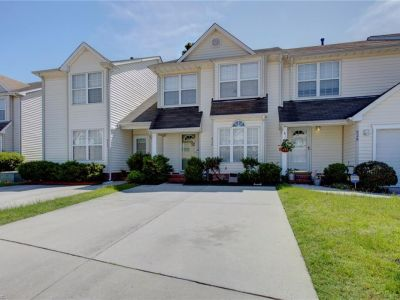 property image for 930 Allendale Drive HAMPTON VA 23669