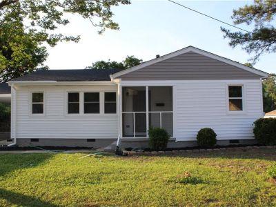 property image for 2220 Florida Avenue SUFFOLK VA 23434