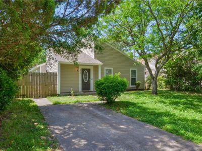 property image for 3545 Dana Lane VIRGINIA BEACH VA 23452