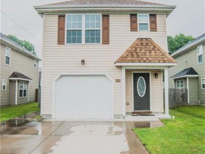 property image for 2020 Engle Avenue CHESAPEAKE VA 23320