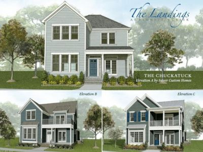 property image for MM CHUCKATUCK AT THE LANDINGS AT BENNETTS CREEK  SUFFOLK VA 23435