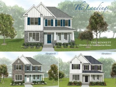 property image for MM BENNETT AT THE LANDINGS AT BENNETTS CREEK  SUFFOLK VA 23435