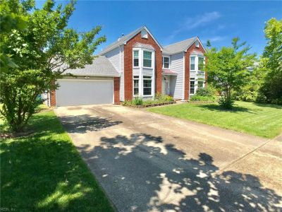 property image for 1493 Round Hill Dr  VIRGINIA BEACH VA 23456