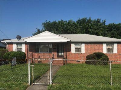 property image for 2404 Effingham Street PORTSMOUTH VA 23704