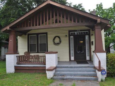 property image for 1610 Barron Street PORTSMOUTH VA 23704