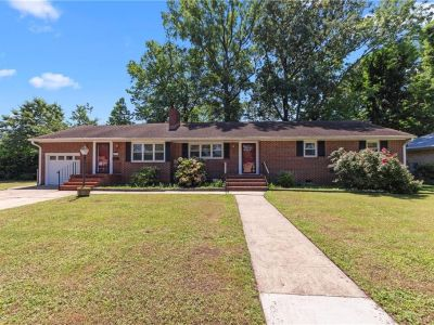 property image for 435 Morrison Avenue NEWPORT NEWS VA 23601