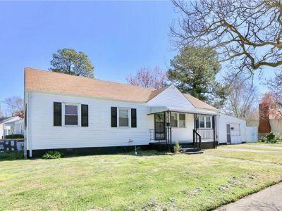 property image for 3496 Bertha Street NORFOLK VA 23513
