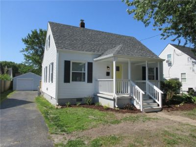 property image for 629 Lee Street HAMPTON VA 23669