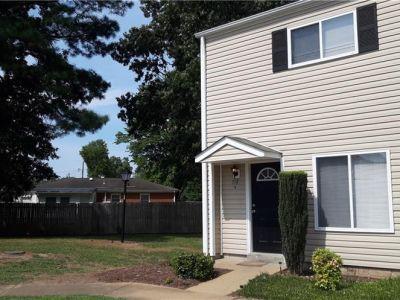 property image for 150 Delmar Lane NEWPORT NEWS VA 23602