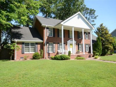 property image for 2526 Wingfield Road NORFOLK VA 23518