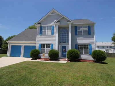 property image for 6710 Duck Landing Ct  SUFFOLK VA 23435
