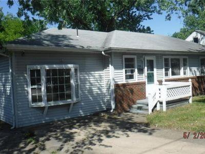 property image for 1106 Rugby Street NORFOLK VA 23504