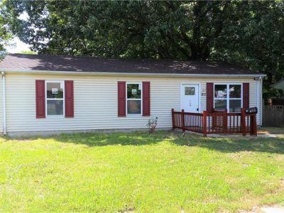 property image for 709 N. Fifth Street HAMPTON VA 23664