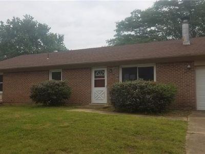 property image for 3417 Saint Clair Drive CHESAPEAKE VA 23321