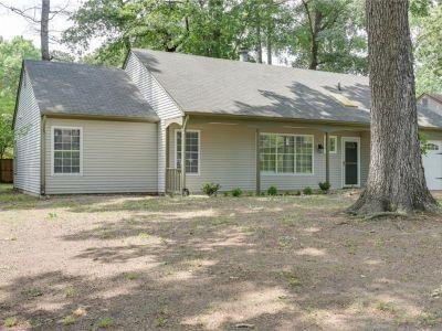 property image for 169 Robinhood Lane NEWPORT NEWS VA 23602