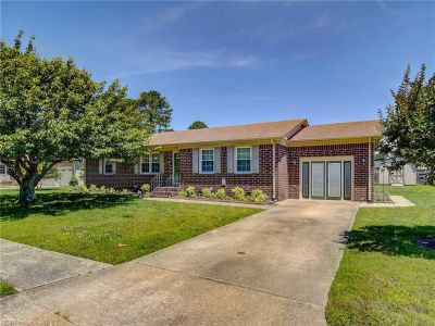 property image for 3908 Cannon Point Drive CHESAPEAKE VA 23321