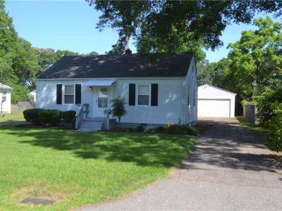 property image for 631 Brooke Street NEWPORT NEWS VA 23605