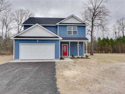 property image for 5470 Carolina Road SUFFOLK VA 23434