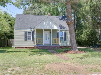 property image for 8031 Crescent Road NORFOLK VA 23505