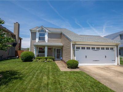 property image for 3180 Crestwood Lane VIRGINIA BEACH VA 23453
