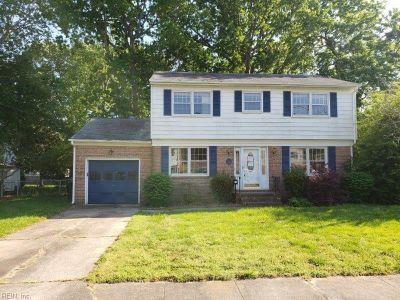 property image for 116 Cardinal Drive HAMPTON VA 23664