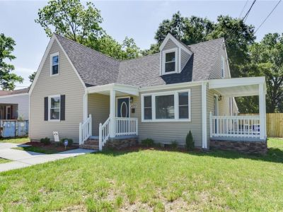 property image for 4829 WINDERMERE Avenue NORFOLK VA 23513
