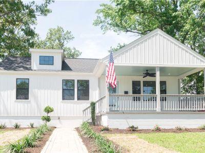 property image for 481 Lakewood Circle VIRGINIA BEACH VA 23451