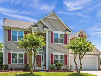 property image for 6306 Pelican Crescent SUFFOLK VA 23435