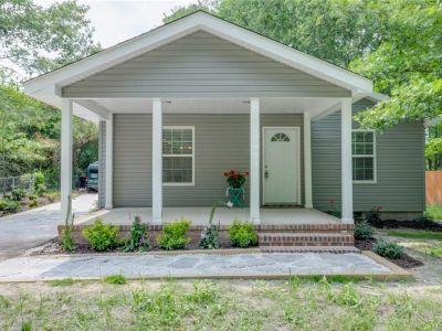 property image for 272 Carawan Lane CHESAPEAKE VA 23322
