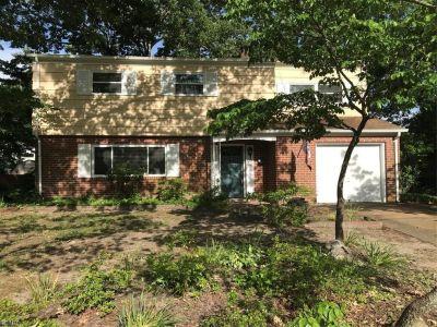 property image for 456 Hornell Lane VIRGINIA BEACH VA 23452