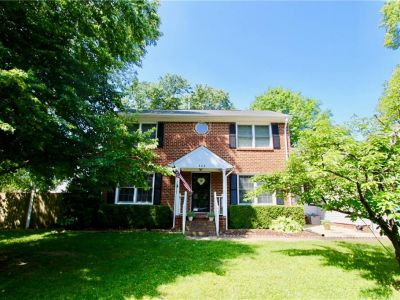 property image for 308 Willow Bend Court CHESAPEAKE VA 23323