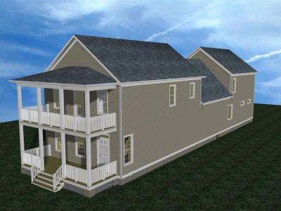 property image for 121 Fourth Street HAMPTON VA 23664