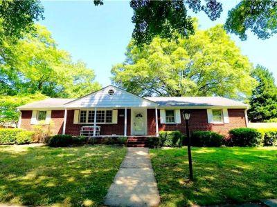 property image for 1800 Longdale Drive NORFOLK VA 23518
