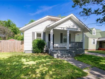 property image for 2835 Somme Avenue NORFOLK VA 23509