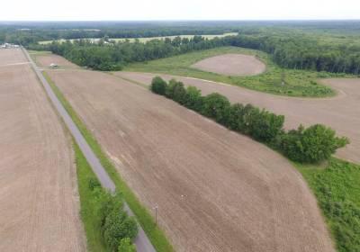 170 AC Webb Road, Prince George County, VA 23842